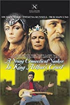 A Young Connecticut Yankee in King Arthur's Court (1995) Poster
