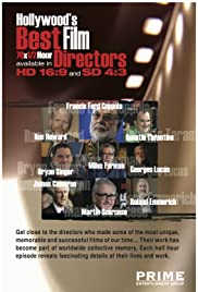Hollywood's Best Film Directors Poster
