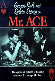 Mr. Ace Poster