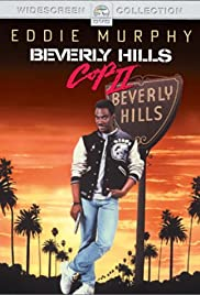 Beverly Hills Cop II: The Phenomenon Continues Poster