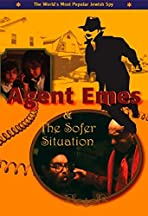Agent Emes and the Sofer Situation