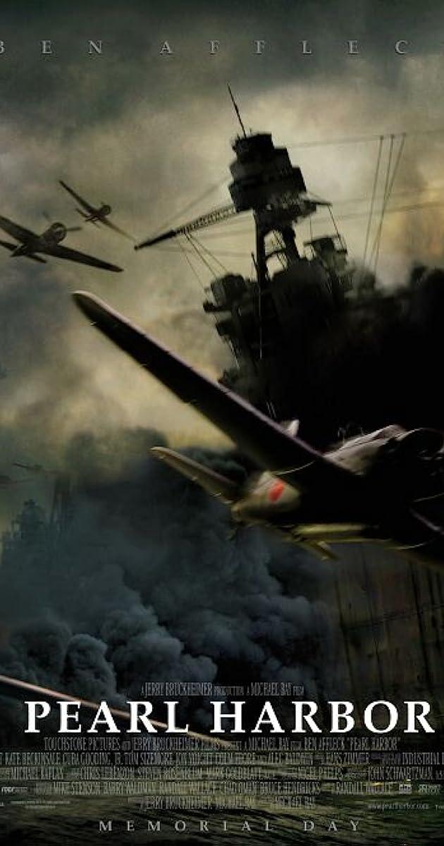 Pearl Harbor (2001) - IMDb