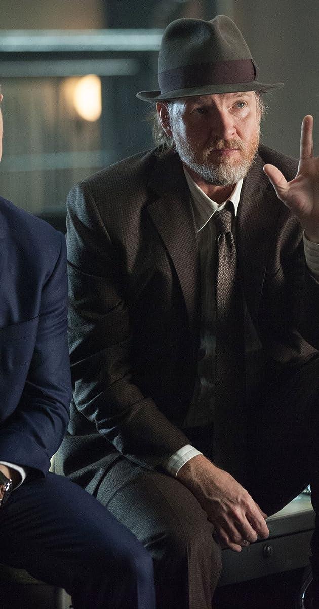 "Harvey Dent New Earth: ""Gotham"" Harvey Dent (TV Episode 2014)"