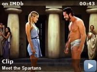 meet the spartans yo mama part