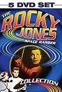 Rocky Jones, Space Ranger (1954) Poster