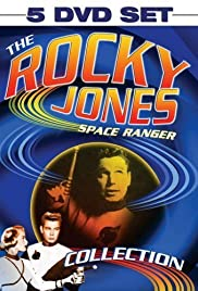 The Trial of Rocky Jones: Chapter I Poster
