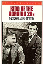 King of the Roaring 20's: The Story of Arnold Rothstein Poster