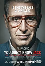 You Don't Know Jack(2010) Poster - Movie Forum, Cast, Reviews