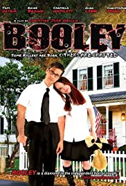 Booley Poster
