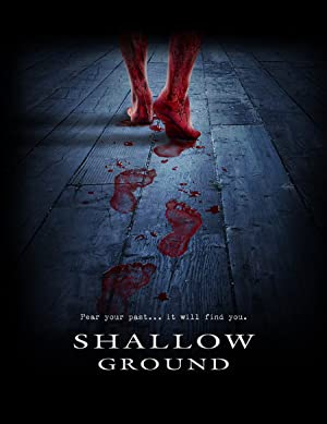 Shallow Ground Pelicula Poster