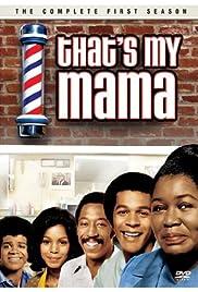 Clifton's Sugar Mama Poster