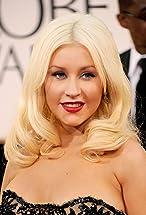 Christina Aguilera's primary photo