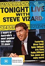 Tonight Live with Steve Vizard