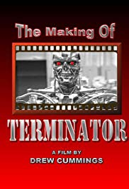The Making of 'Terminator' Poster