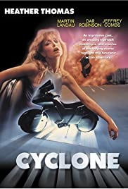 Cyclone Poster