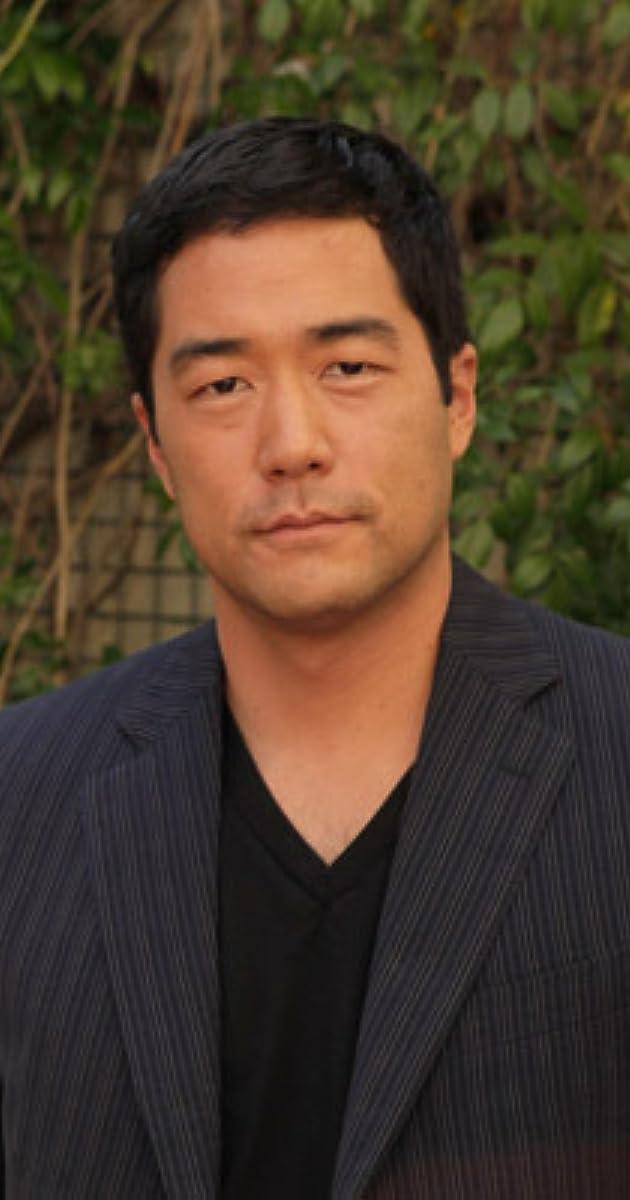 Tim Kang - IMDb