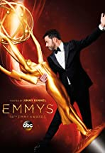 The 68th Primetime Emmy Awards