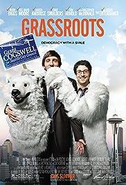 Grassroots(2012) Poster - Movie Forum, Cast, Reviews