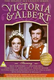 Victoria & Albert (2001) Poster - Movie Forum, Cast, Reviews