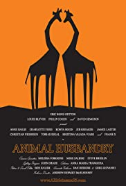 Animal Husbandry Poster