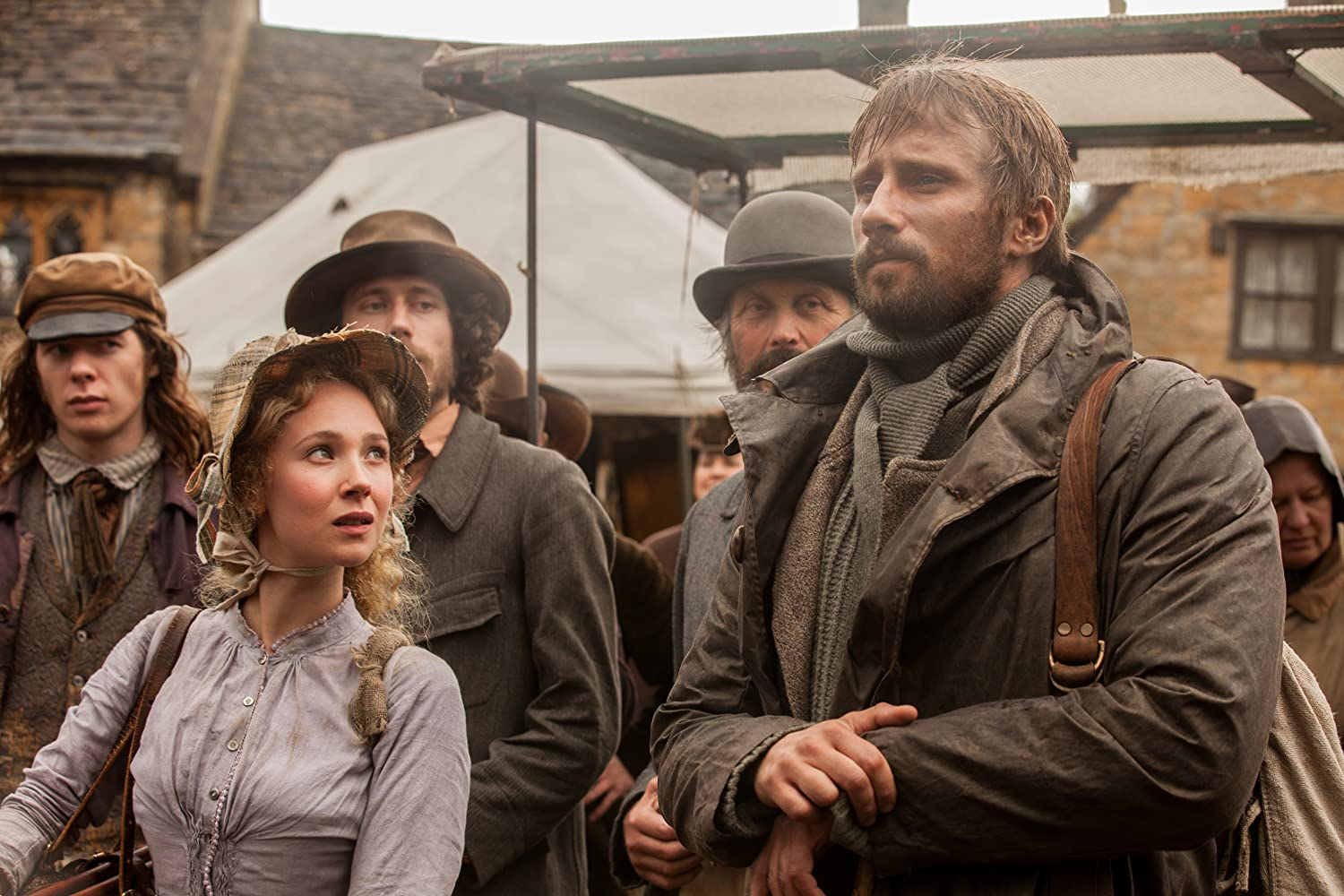 Lejos del mundanal ruido (Far from the Madding)