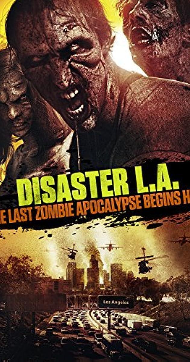 disaster la