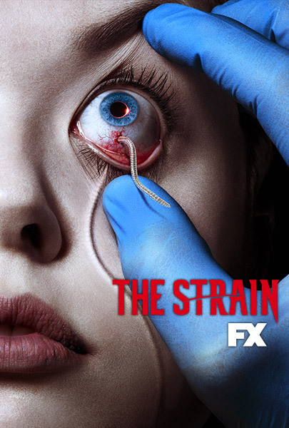 Burningseries The Strain