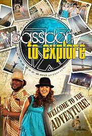 Passport to Explore Poster