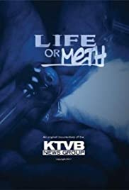 Life or Meth Poster