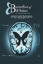 Butterflies of Bill Baker