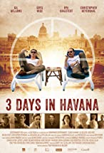 Primary image for Three Days in Havana