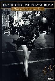 Tina Turner: Live in Amsterdam Poster