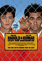 Primary image for Harold & Kumar Escape from Guantanamo Bay