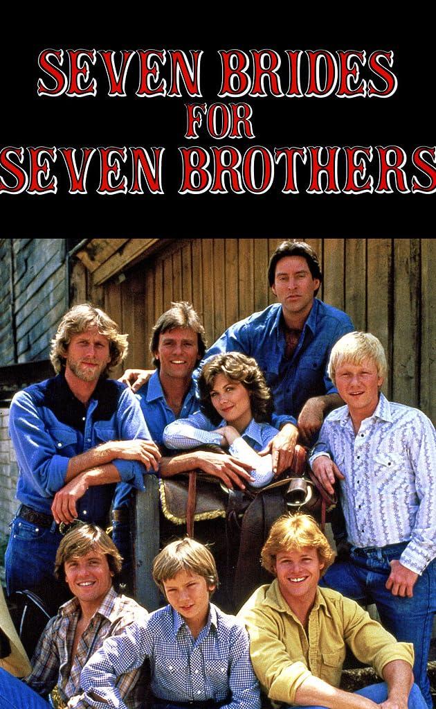 Lived Tv Show Seven Brides 110