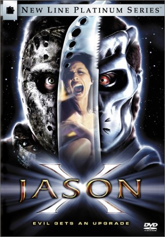 Jason X 2001 Dual Audio 720p BRRip Download Watch online At WWW.MOVIES365.IN