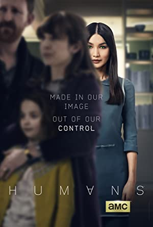 Humans S1