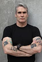 Henry Rollins's primary photo