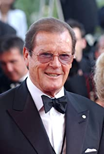Roger Moore Picture
