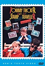 Primary image for Tommy Tricker and the Stamp Traveller