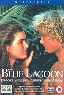 The Blue Lagoon (1980) - IMDb