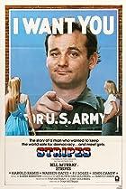 Stripes (1981) Poster