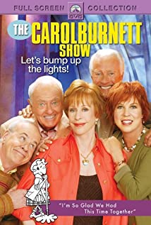 The Carol Burnett Show - Let's Bump Up the Lights movie