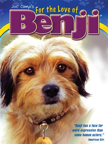 For the Love of Benji (1977) latest movie free download