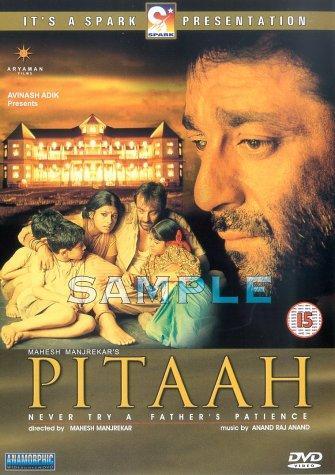 Pitaah (2002) Hindi 350MB HDRip 480p x264  April 26, 2018   300MB Movies