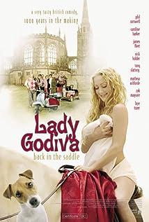Lady Godiva: Back in the Saddle movie