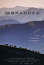Unbranded(2015) Poster - Movie Forum, Cast, Reviews