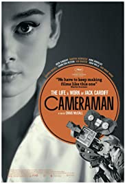 Cameraman: The Life and Work of Jack Cardiff(2010) Poster - Movie Forum, Cast, Reviews