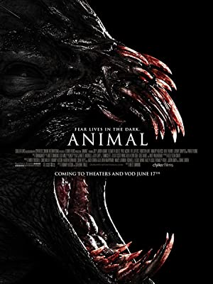 Animal (2014) Download on Vidmate