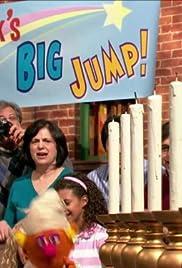 Jack's Big Jump Poster