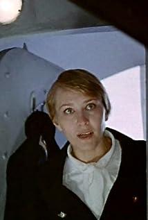 Aktori Anna Gulyarenko